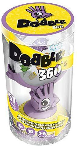 Dobble 360 Español-portugués