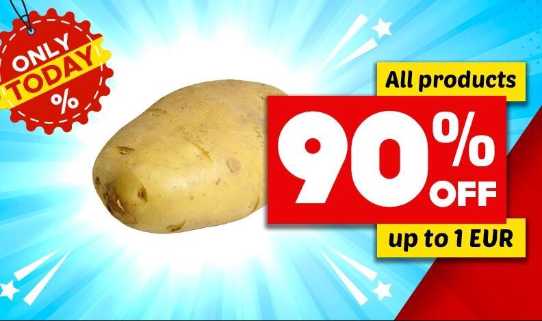 90% de descuento en GAMIVO (Precio máximo 1€)