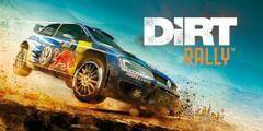 Dirt Rally a 0,08€ y Dirt Rally 4 a 0,12€ (Steam)