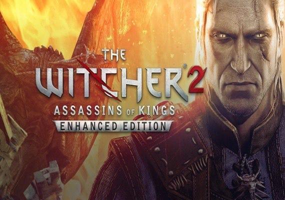 The Witcher 2: Assassins of Kings - Enhanced Edition (GOG) por solo 4 céntimos