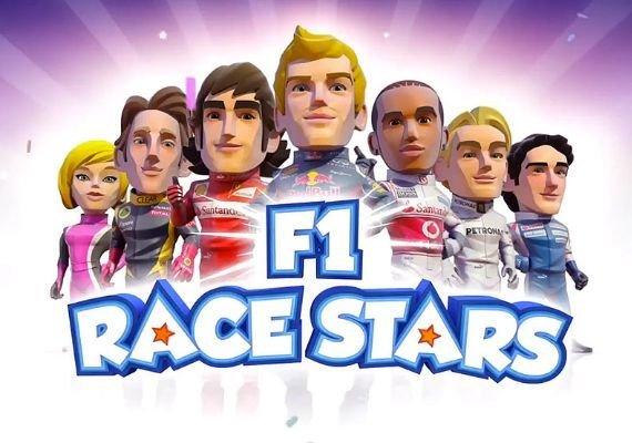 F1 Race Stars - Complete Steam