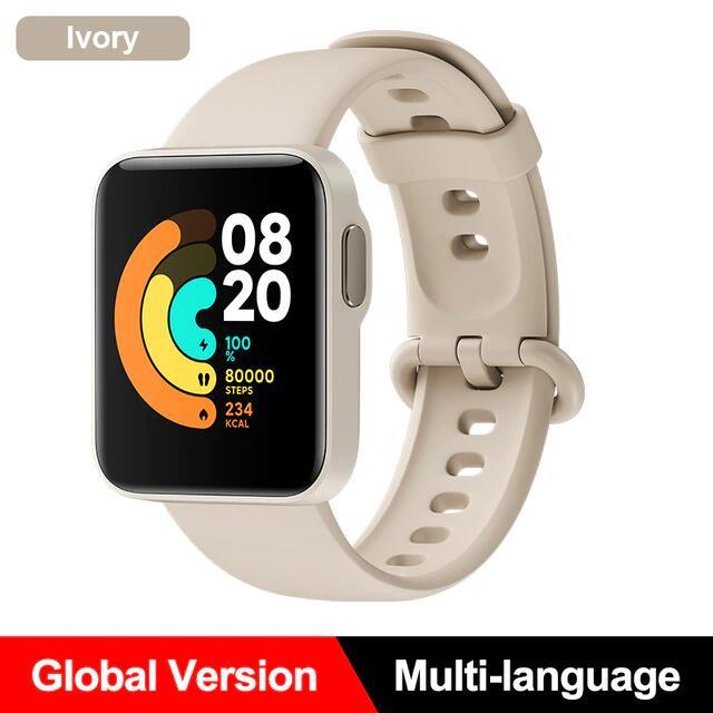 Mi Watch Lite desde España por 30,92€ | Mi Watch desde China por 67,97€