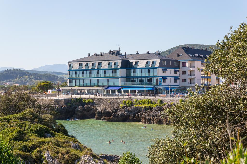 Junio Cantabria= 7 noches en hotel 3* por 180€ por persona