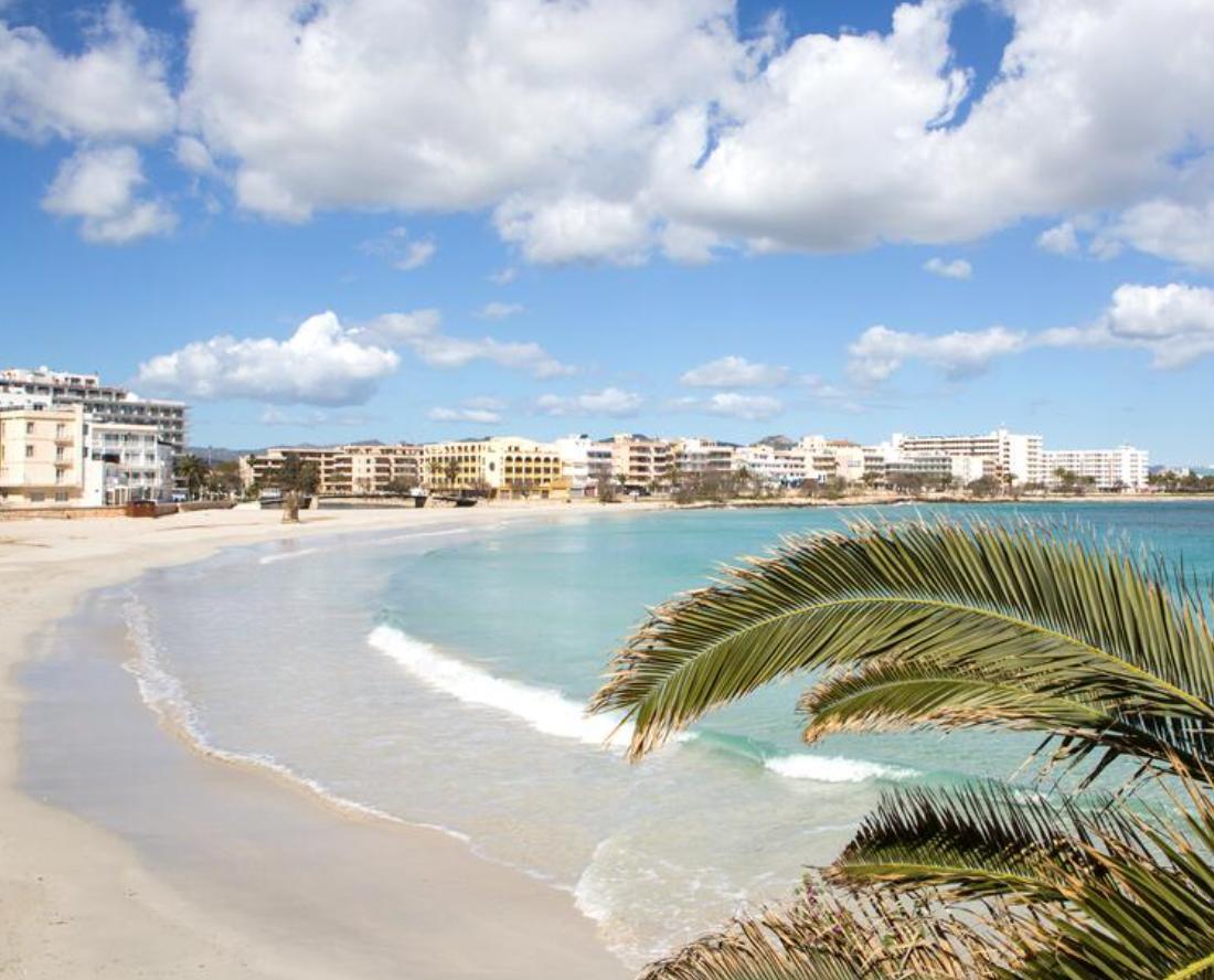 Junio Mallorca Media Pensión 245€/p= 7 noches en hotel 3* + vuelos desde Barcelona
