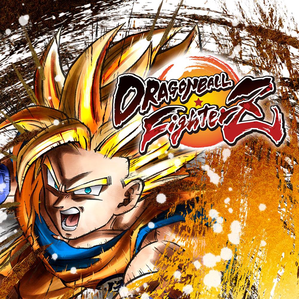DRAGON BALL® FighterZ (eShop RUS)