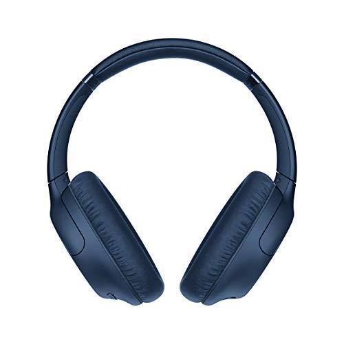 Auriculares inalámbricos Sony WHCH710N por 99 € (MediaMarkt) | Amazon 99 €