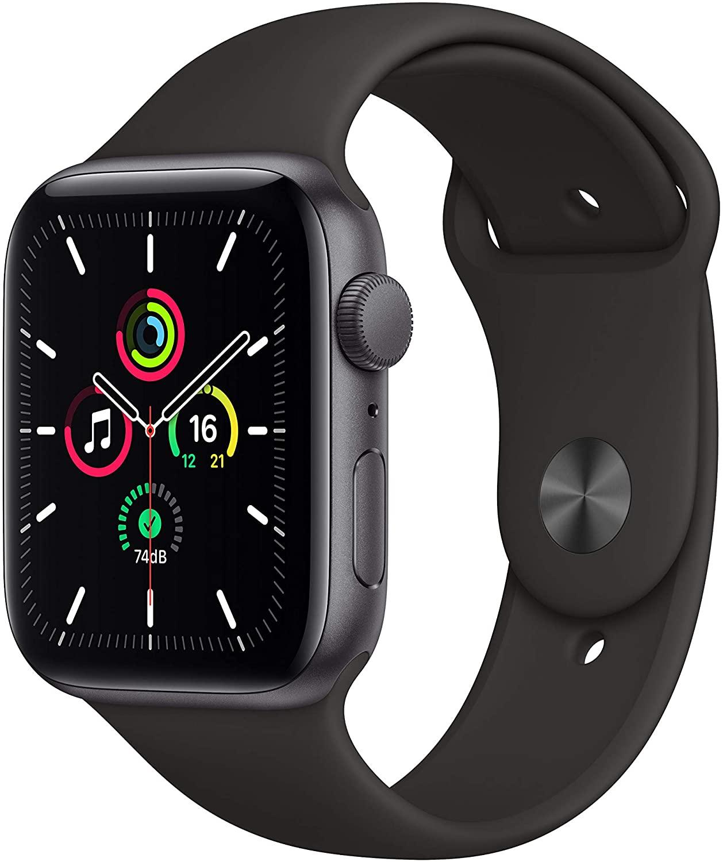 Apple Watch SE (GPS, 44 mm)