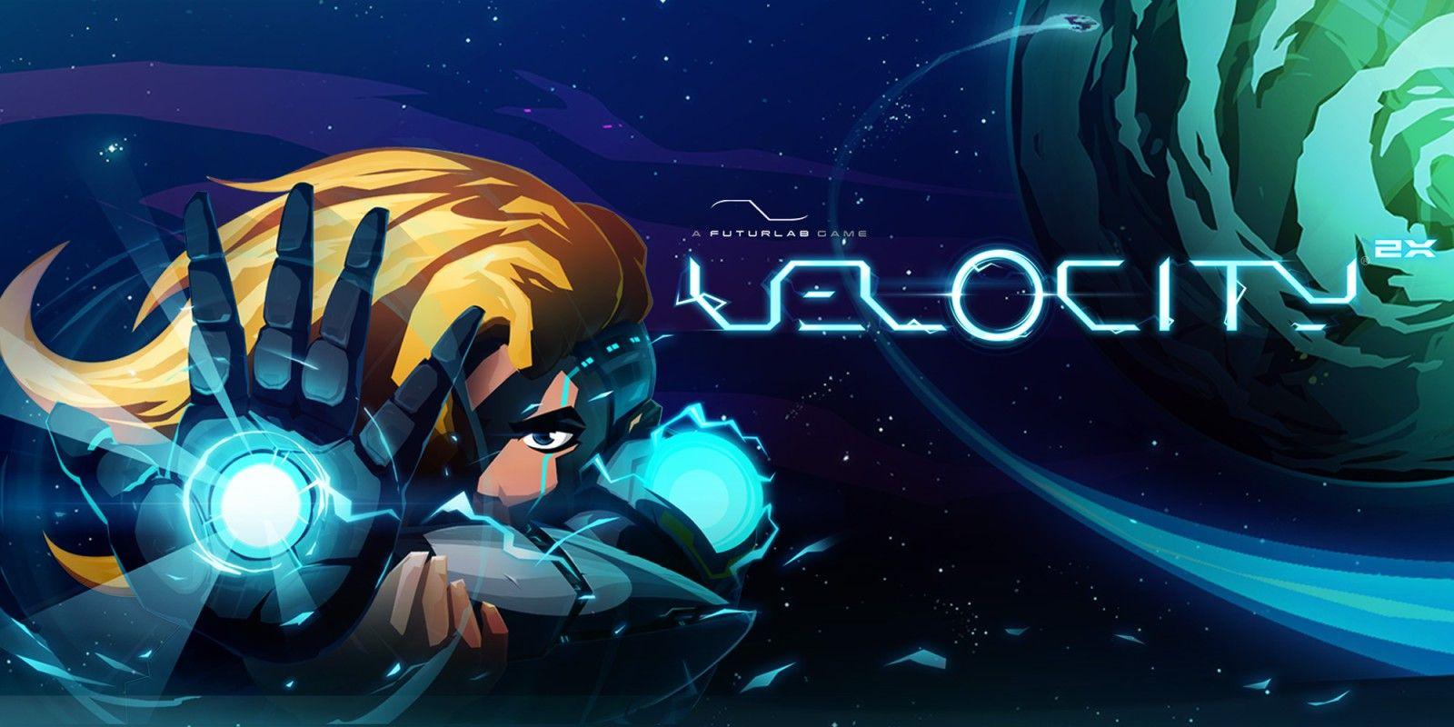Velocity 2X (Switch)
