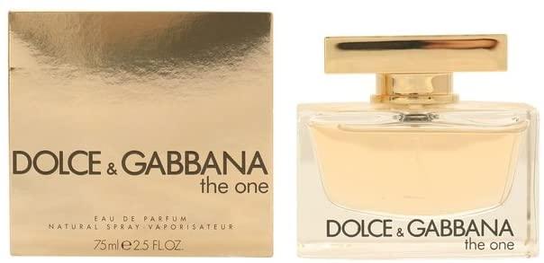 Dolce & Gabbana The One Eau de Parfum, 75 ml