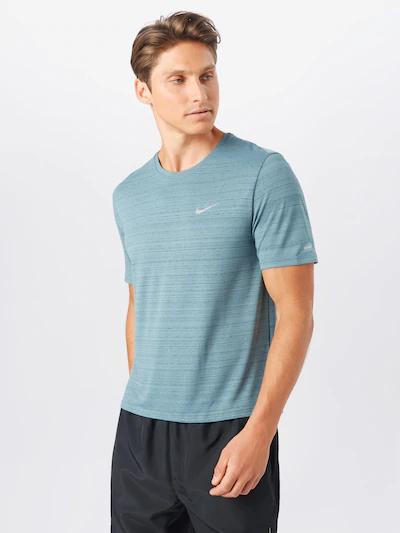 TALLAS L a XXL - Camiseta para Hombre NIKE Miler