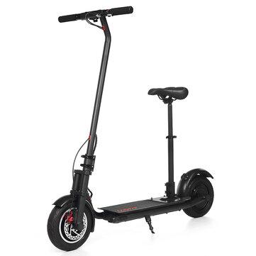 Scooter eléctrico LAOTIE® N7S 300W 36V 10.4Ah 32 Km/h 36 Km autonomía - Desde Europa