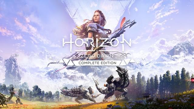 Horizon Zero Dawn | GOG (DRM Free) VPN Rusa