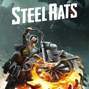 GRATIS :: Steel Rats (PC, Drm-free, GOG)