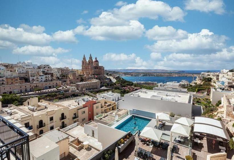 Malta 4 días en hotel 4* y vuelos incluidos(todo por 56€ persona)