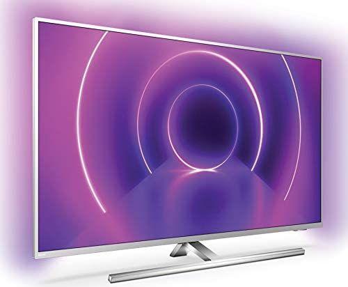 PHILIPS TV UHD 4K 70PUS8555 - Ambilight (externo)