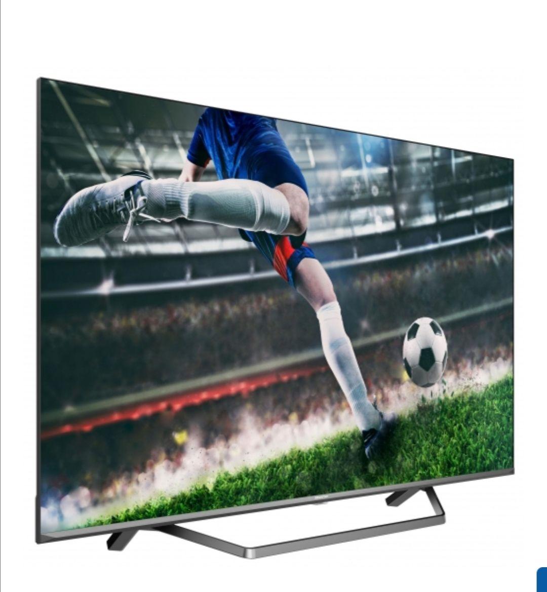 Tv Uled Hisense 55U7Qf 4K Ia Full Array