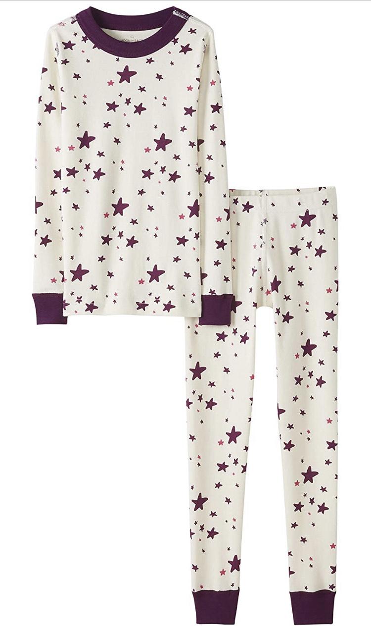 Pijama Talla 2 años