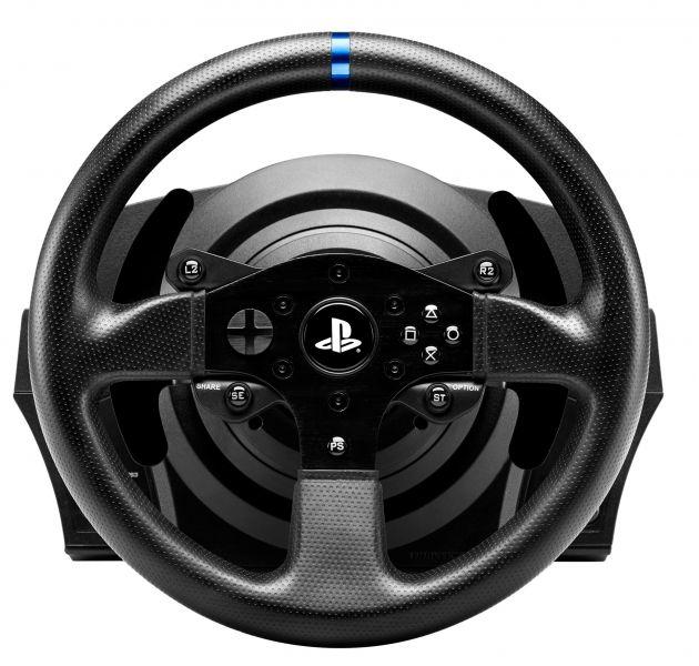 Thrustmaster t300 volante con envío gratis.