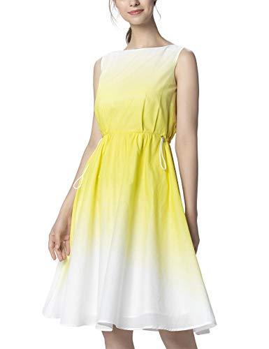 APART Fashion Dip-Dye Dress Vestido talla 38.