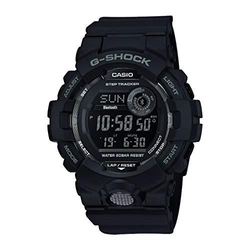 Casio G-SHOCK G-SQUAD-Series Reloj Digital Bluetooth Sensor de movimiento