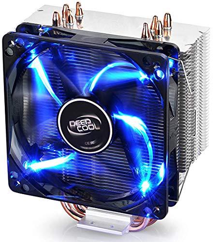 Disipador CPU DEEP COOL Gammaxx 400