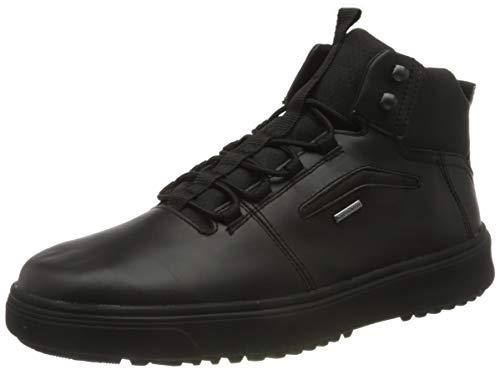 Geox U Cervino B ABX D, Chukka Boots Hombre, talla 42