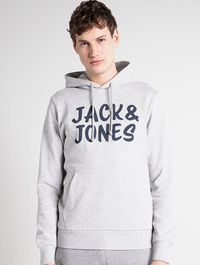 Sudadera Jack and Jones. Tallas S a XL