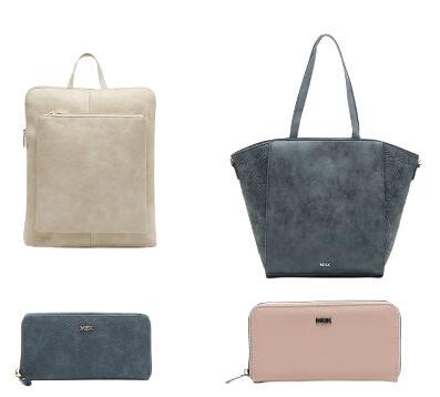 Preciazos en selección bolsos y accesorios Misako