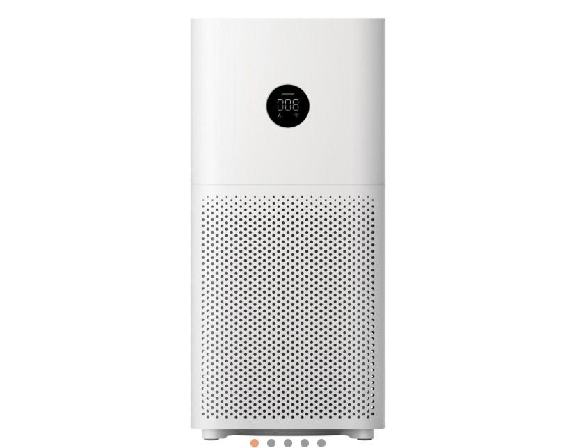 Purificador de aire Xiaomi Mijia Mi 3C desde España