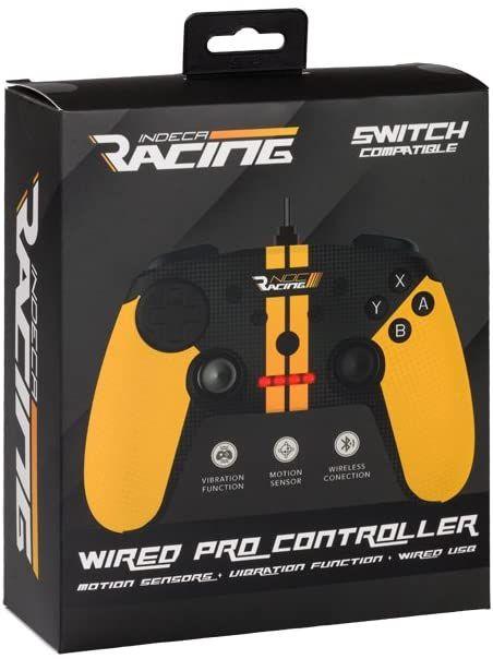 Mando Indeca Racing (Switch)