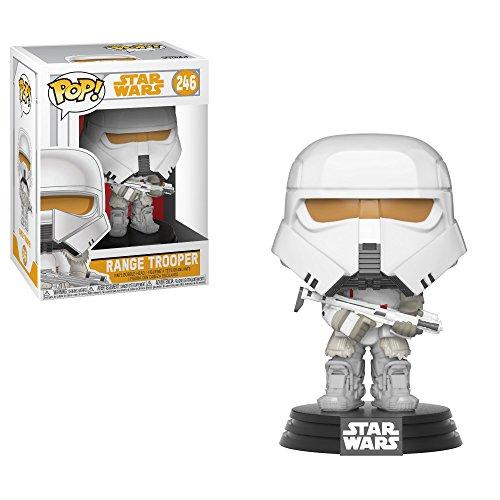 Funko POP! Star Wars: Range Trooper (Producto Plus)