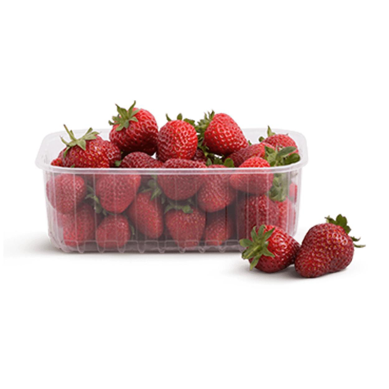 Fresas 1kg por 1.99