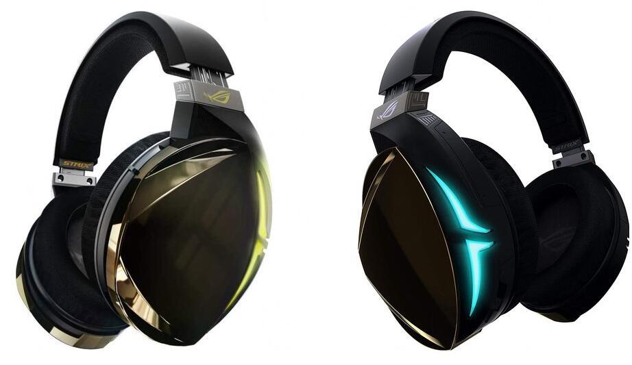 Auriculares inalámbricos Asus ROG Strix Fusion 500y Strix Fusion 700