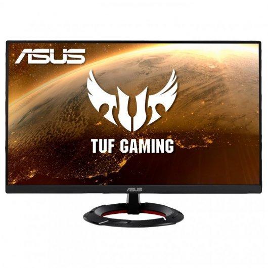 "Monitor Asus TUF 23.8"" LED IPS FullHD 165Hz FreeSync Premium"