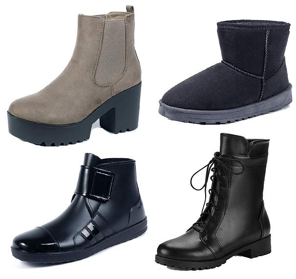 Zapatos mujer en liquidación con -80% descuento