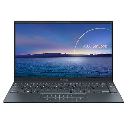 "Asus Zenbook 14 UX425EA-HM165T Intel Core i7-1165G7/16GB/512GB SSD/14"" IPS 400nits/batería 4 celdas 67WHrs"