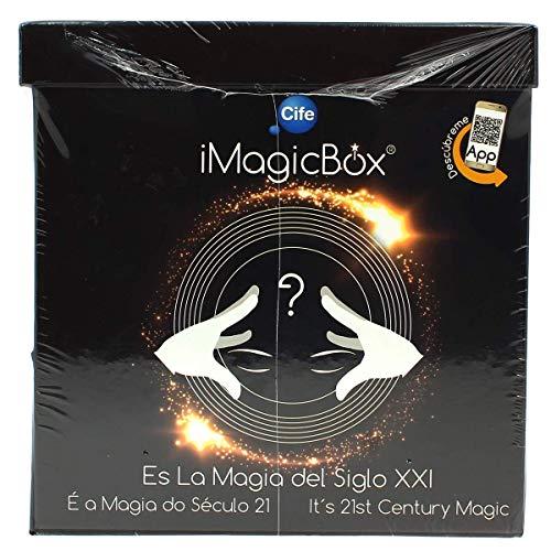 iMagicBox Cife Cubo de Magia