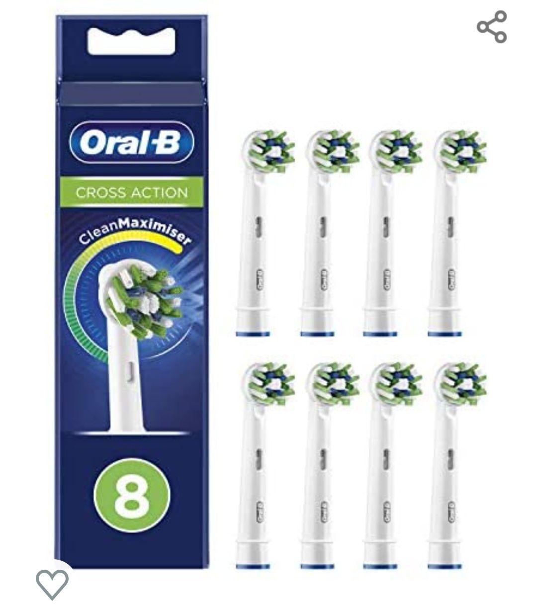 Oral-B CrossAction