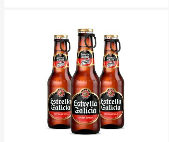 Recopilación cervezas -21% compras de +20€