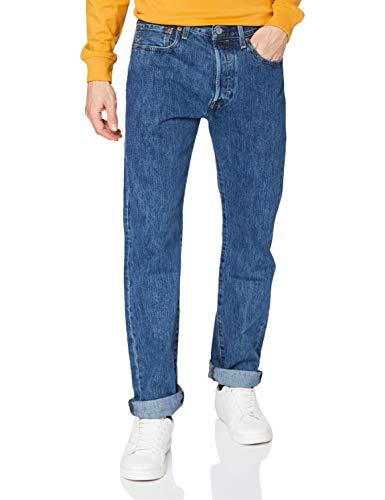 Pantalones Vaqueros Levis 501 Original | Varias Tallas