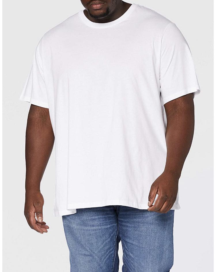 2 camisetas Levis 3XL