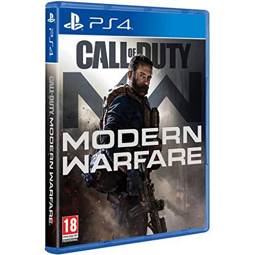 Call of Duty: Modern Warfare (PS4, edición física)