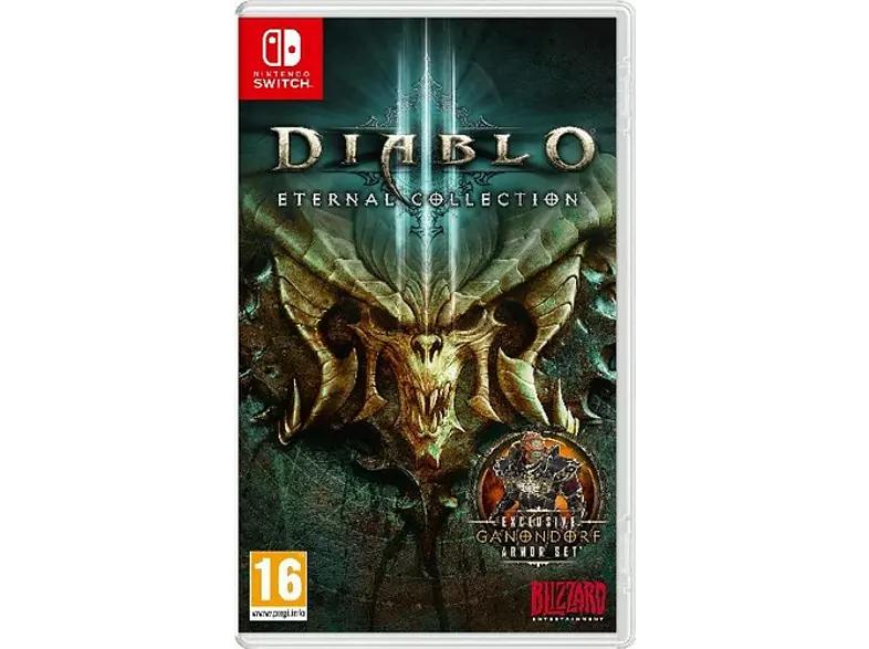Diablo III - Eternal Collection (Nintendo Switch)