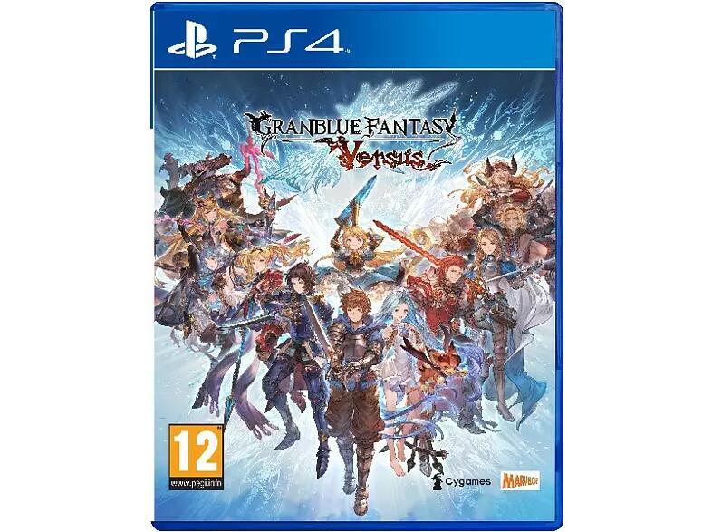 Granblue Fantasy: Versus PS4