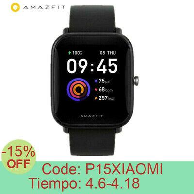 Amazfit Bip U Pro desde Europa por solo 36,5€