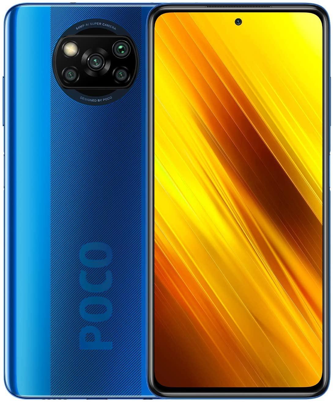 Xiaomi Poco X3 NFC 6G+128G
