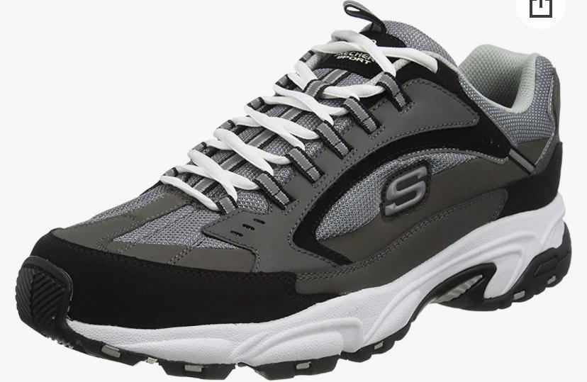 Zapatillas Hombre Skechers