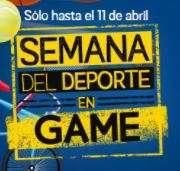 Ofertas en juegos deportivos Game