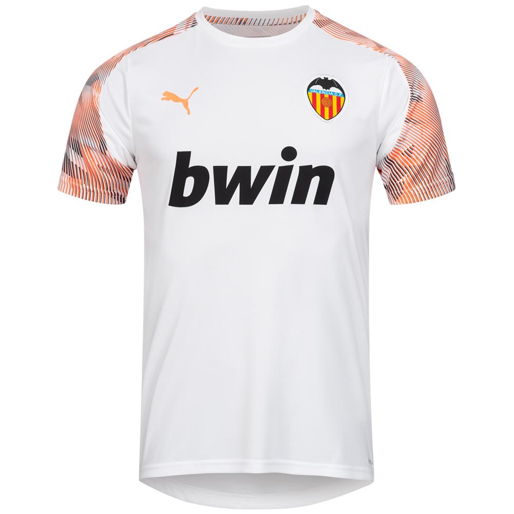 TALLAS XS a XXL - Camiseta Puma del Valencia CF
