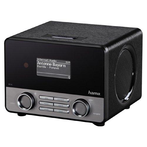 Radio con internet HAMA IR110